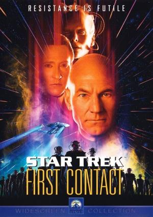 Star Trek: First Contact 1530x2175
