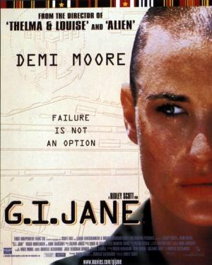 G.I. Jane 1605x2000