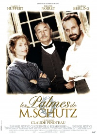 Pierre and Marie poster