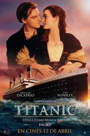 Titanic 1063x1600