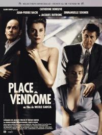 Place Vendôme poster
