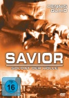 Savior Cover