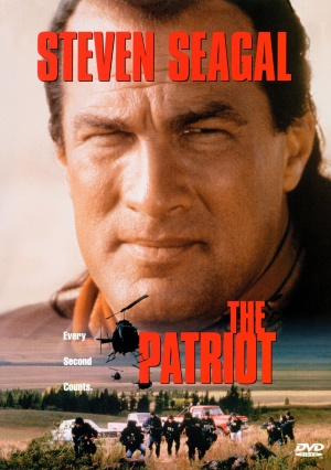 The Patriot 1530x2175