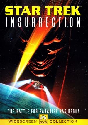 Star Trek: Insurrection 1530x2175