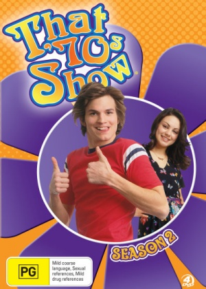 That '70s Show 400x560