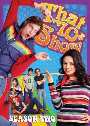 That '70s Show 500x698