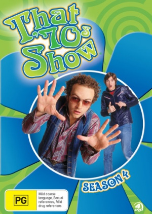 That '70s Show 400x562