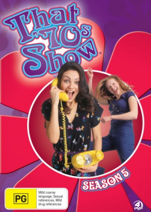 That '70s Show 400x563