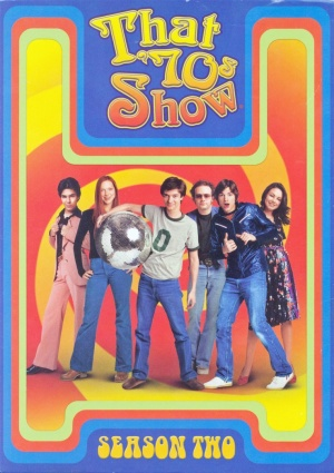 That '70s Show 762x1080