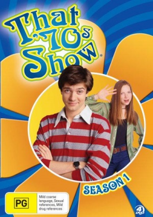 That '70s Show 400x565