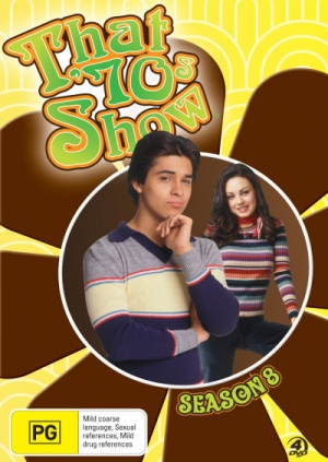 That '70s Show 400x564