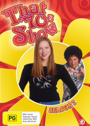 That '70s Show 400x559