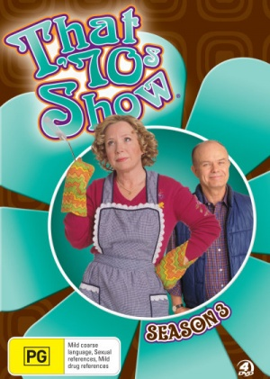 That '70s Show 400x561