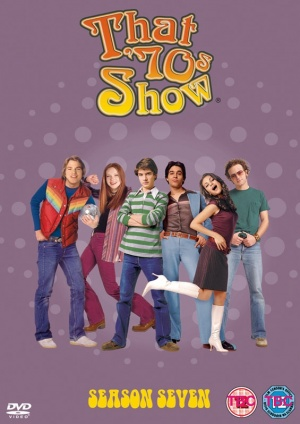 That '70s Show 565x798