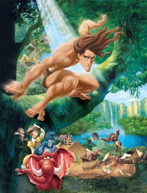 Tarzan 2320x3048