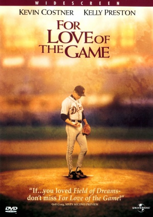 For Love of the Game 1530x2175