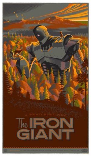 The Iron Giant 450x771