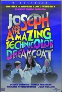 Great Performances: Joseph and the Amazing Technicolor Dreamcoat poster