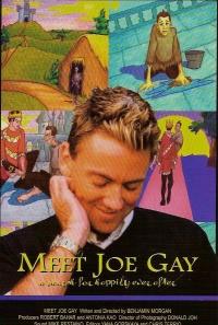 Meet Joe Gay poster