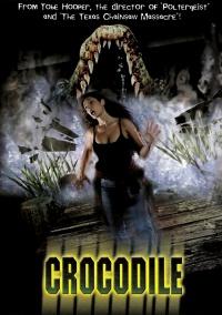 Crocodile 2 poster