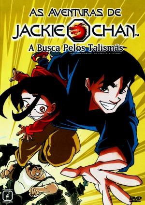 Jackie Chan Adventures 1478x2090
