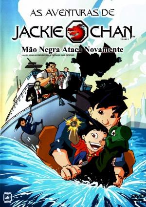 Jackie Chan Adventures 1473x2084