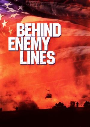 Behind Enemy Lines 1530x2175