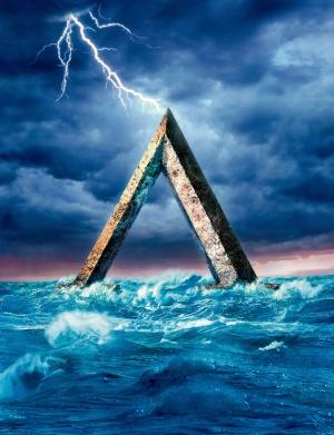 Atlantis - Das Geheimnis der verlorenen Stadt 3837x5000