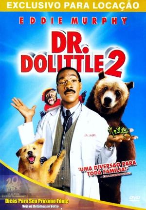 Dr. Dolittle 2 2052x2955