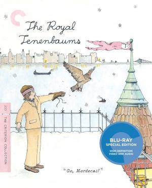 The Royal Tenenbaums 1533x1893
