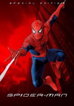 Spider-Man 1531x2174
