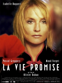 La vie promise poster