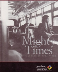Mighty Times: The Legacy of Rosa Parks poster