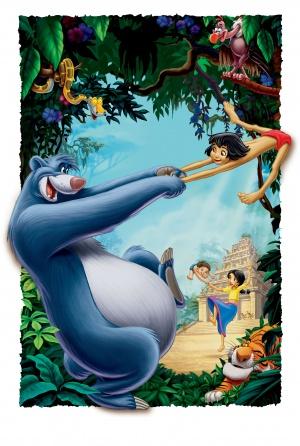 The Jungle Book 2 3365x5000