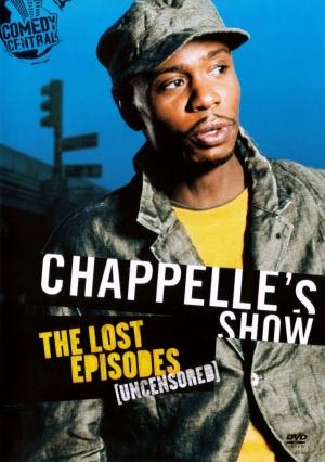 Chappelle's Show 1530x2175