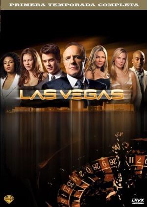 Las Vegas: Kasino 1019x1433