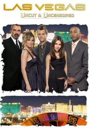 Las Vegas: Kasino 997x1433