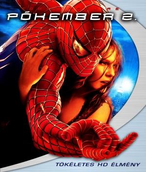 Spider-Man 2 1484x1748