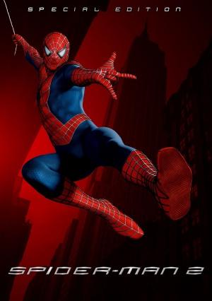 Spider-Man 2 1532x2175