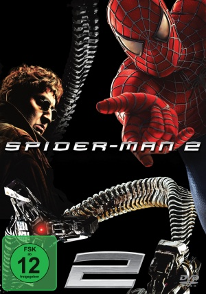 Spider-Man 2 1535x2184