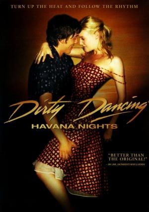 Dirty Dancing: Havana Nights 1530x2175
