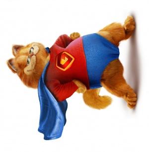 Garfield 1954x2000
