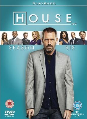 House M.D. 861x1181