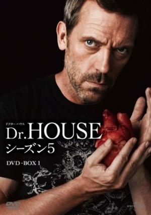House M.D. 352x500