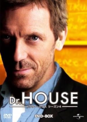 Dr. House 356x500