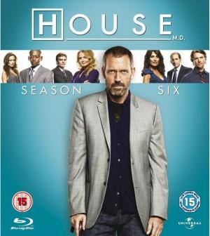 House M.D. 951x1064