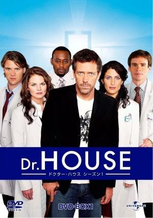 House M.D. 720x1024