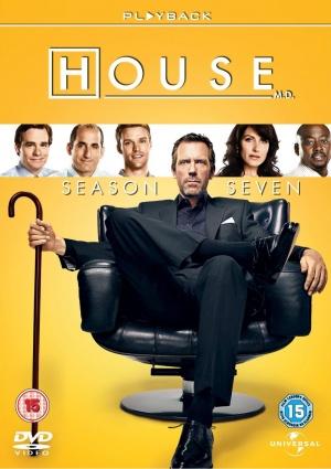 House M.D. 1060x1500
