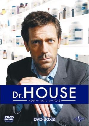 House M.D. 724x1024