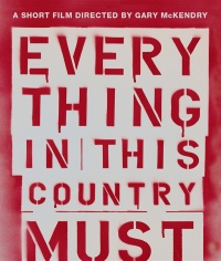 Everything in This Country Must poster